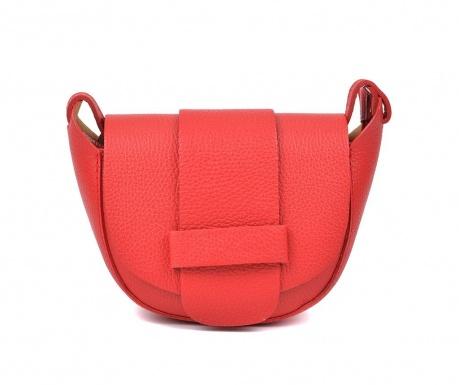 Τσάντα Vera Red