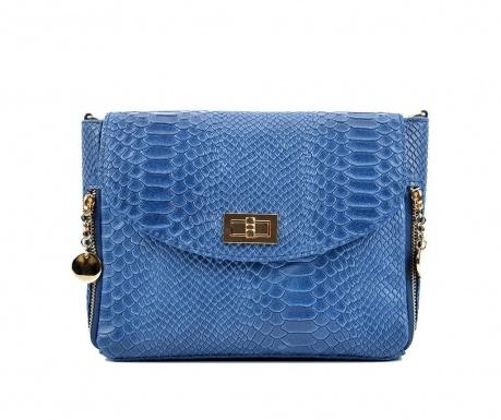 Τσάντα Ginna Blue