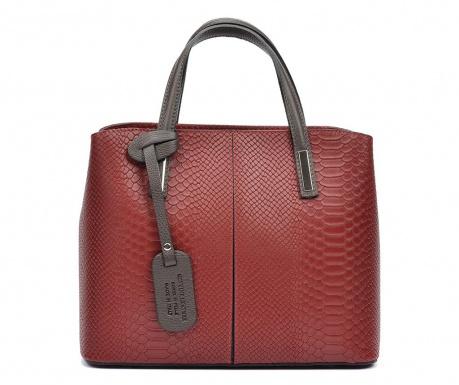 Τσάντα Brynn Red