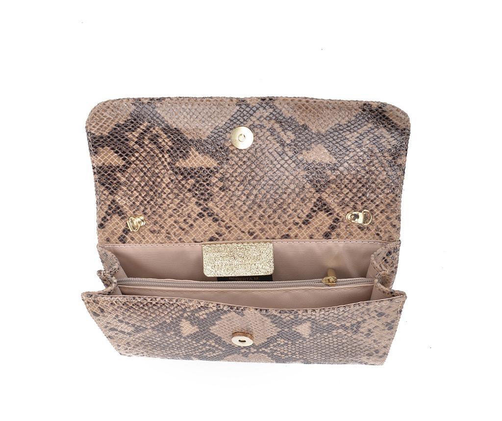 Obálková kabelka Lizette Fango