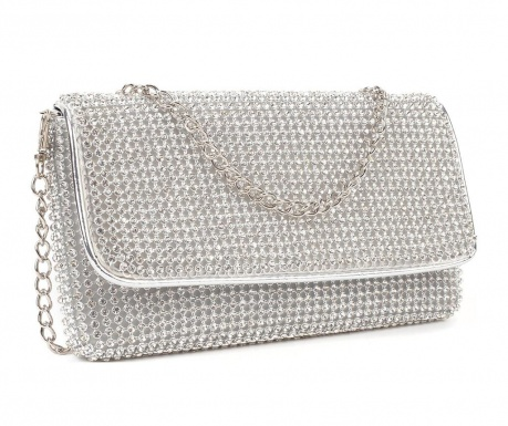 Torebka clutch Virginia Argento
