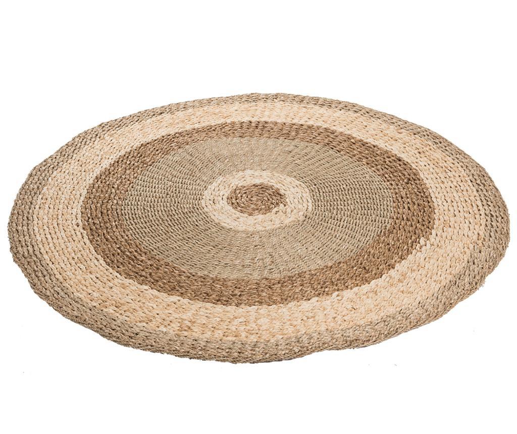 Covor Braided Circles 120 cm