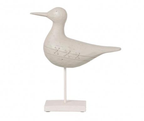 Dekoracja Bird On Foot