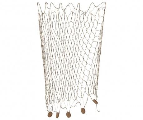 Dekoracja wisząca Fishing Net Jute