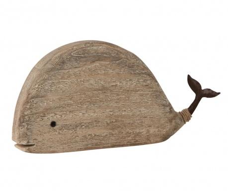 Dekoracja Whale