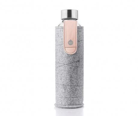 Butelka sportowa Mismatch Pink Breeze 750 ml