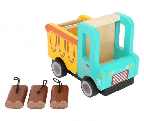 Masina de jucarie Dump Truck