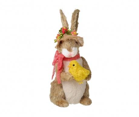 Decoratiune Rabbit With Hat