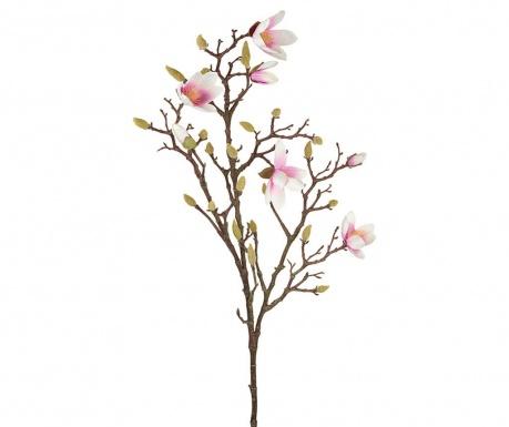 Floare artificiala Magnolia