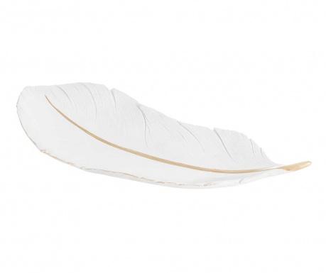 Декоративно плато Feather Line