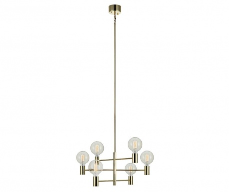 Lampa sufitowa Capital Brass