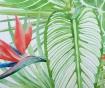 Sada 2 obrazov Tropical Life 60 cm