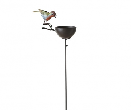 Hranitoare pentru pasari Green Bird