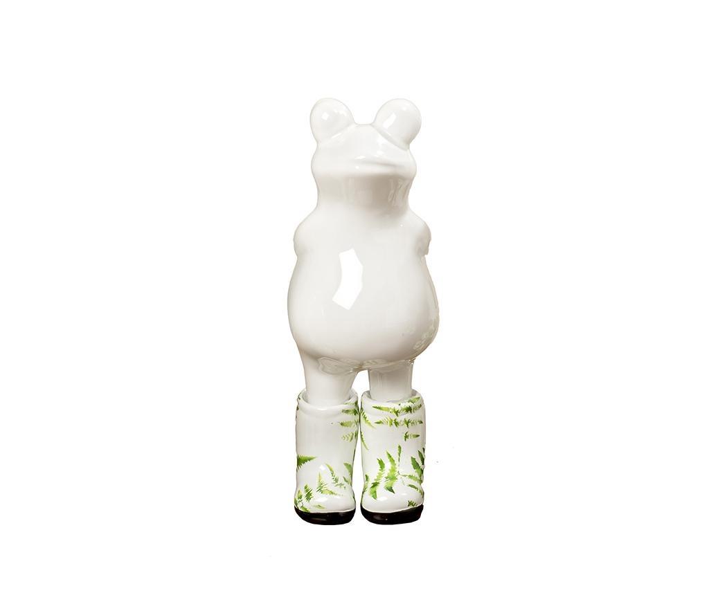 Decoratiune White Boots S