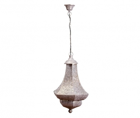 Závesná lampa Goldies