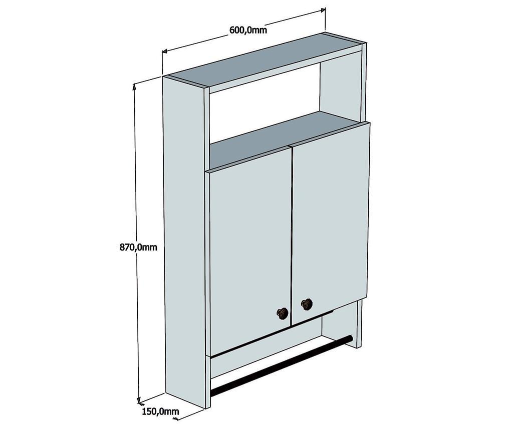 Kopalniški predalnik Xema