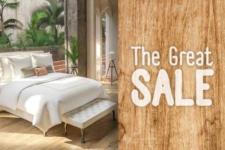 The Great Sale: Heckett & Lane