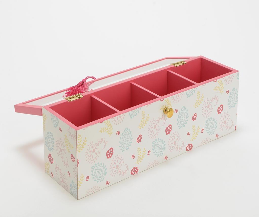 Kutija za čaj Colin