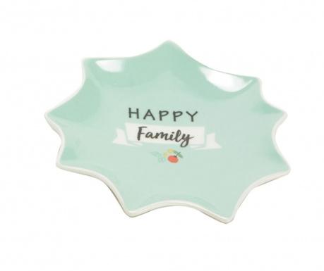 Platou Happy Family