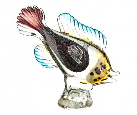 Decoratiune Happy Fish