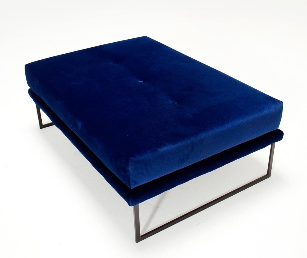 Bancheta Relax Blue