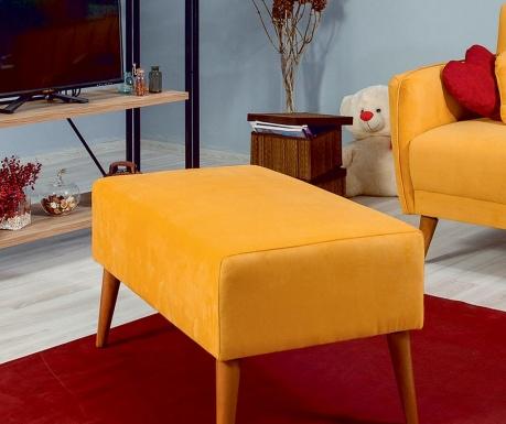 Bancheta Libre Yellow