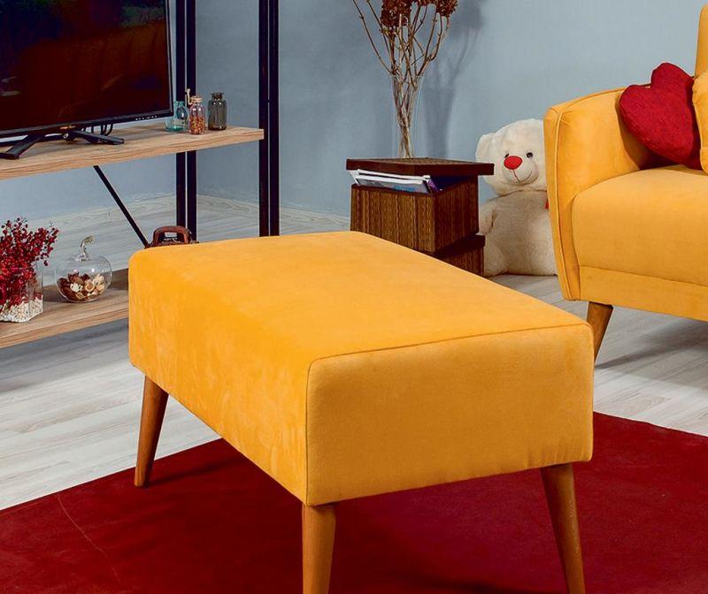 Libre Yellow Pad