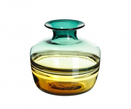 Vaza Amarillo S