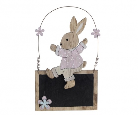 Decoratiune de perete Rabbit