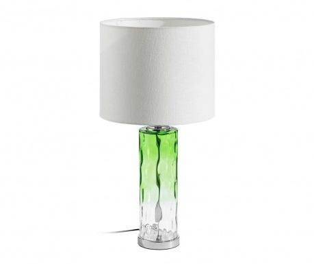 Lampa Wavy Mist Green