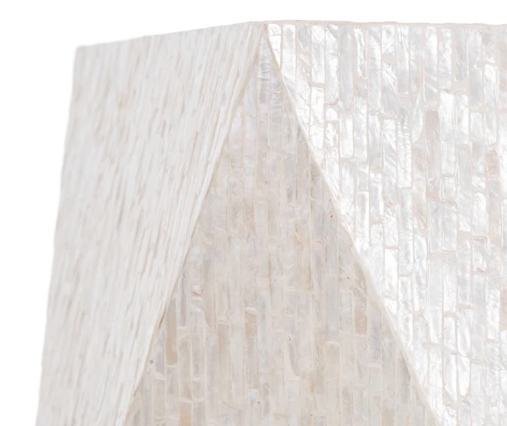Klubska mizica Mosaic Glow Geometric