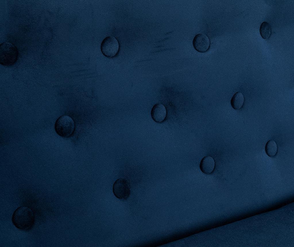 Pohovka Madalina Petrol Blue
