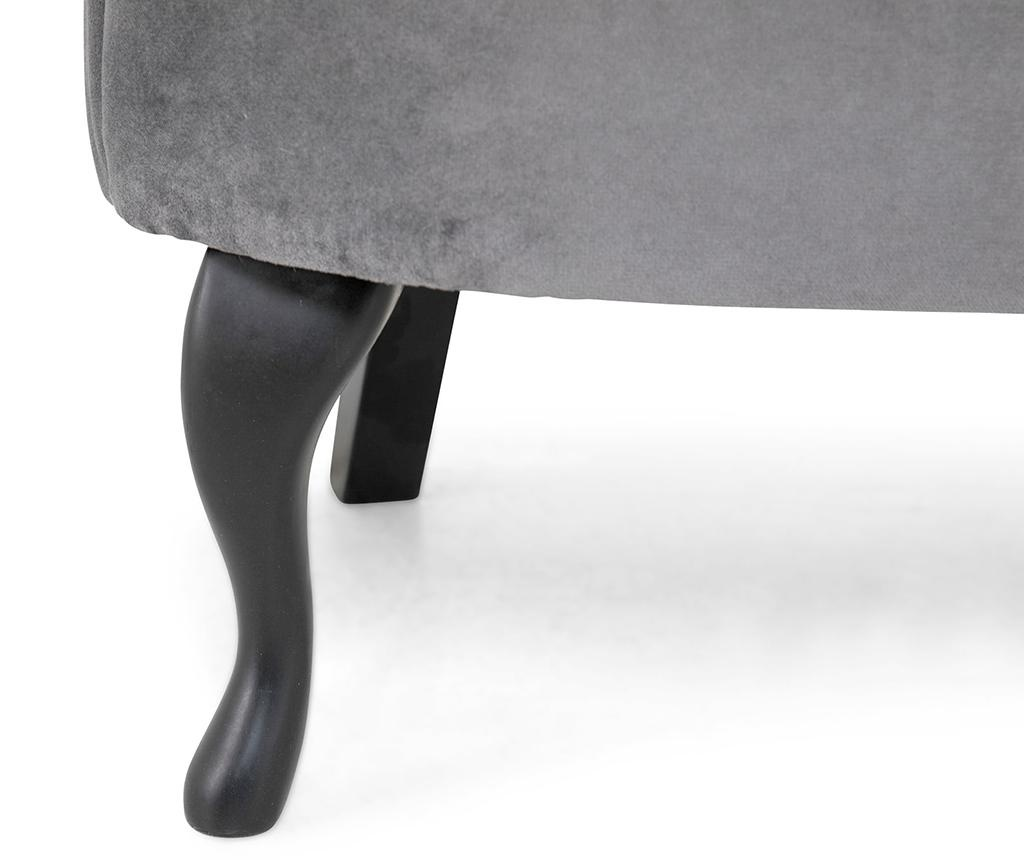 Sofa Madalina Grey