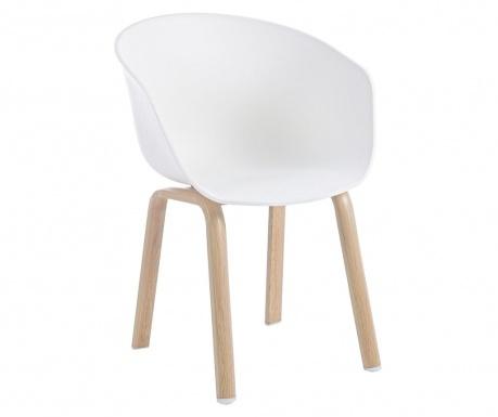 Židle Napoleon White