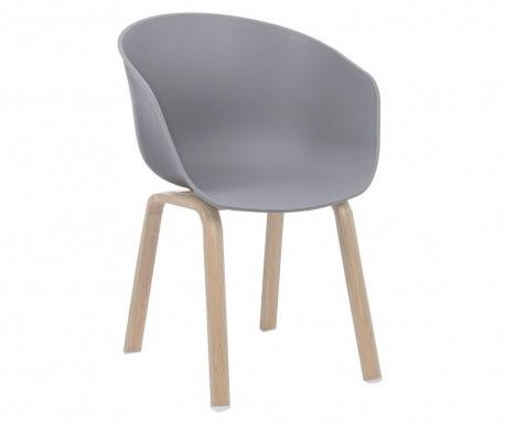Stol Napoleon Grey