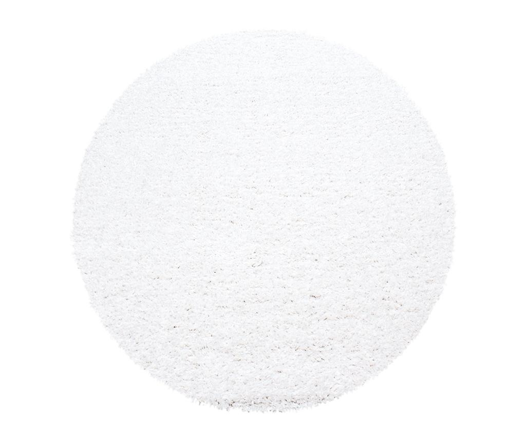 Koberec Ancona Round Cream 120 cm