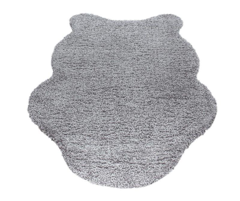 Koberec Schaffel Light Grey 80x120 cm