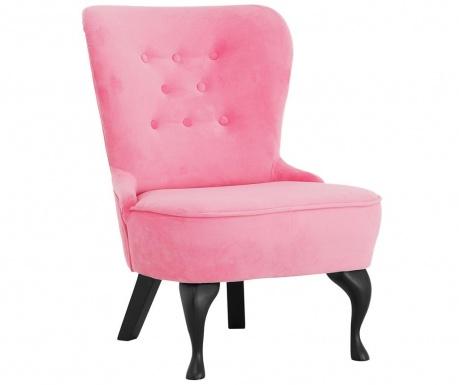Fotel diYana Pink