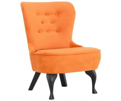 Fotel diYana Orange
