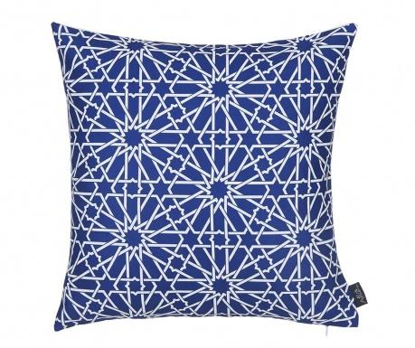 Jastučnica Wheaton Dark Blue 45x45 cm