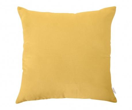 Obliečka na vankúš Bronx Yellow 45x45 cm