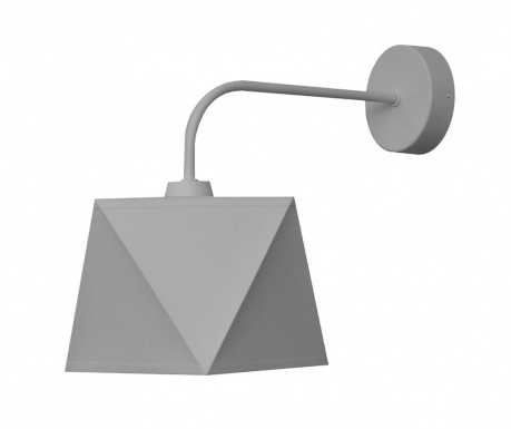 Adamant Grey Fali lámpa
