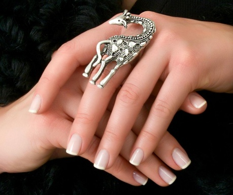 Δαχτυλίδι Samantha