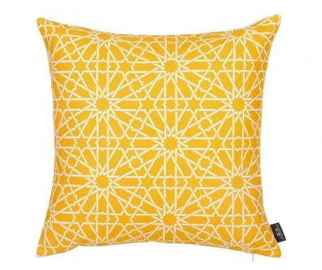 Калъфка за възглавница Wheaton Yellow 45x45 см