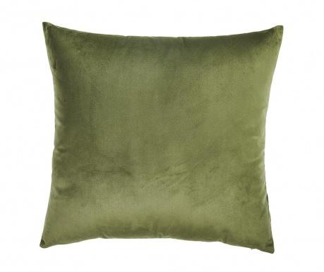 Povlak na polštář Leafen  Tuscany Olive 45x45 cm
