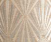 Okrasna blazina Metallic Glam Cream 45x45 cm