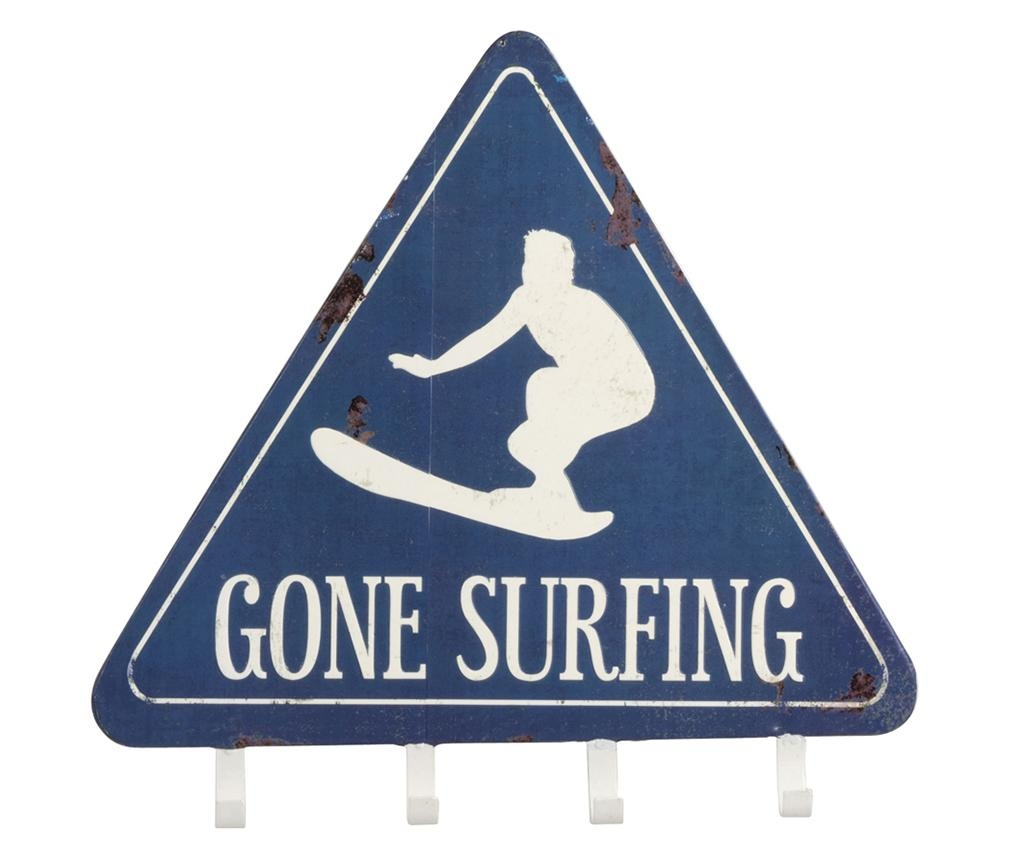 Cuier Gone Surfing