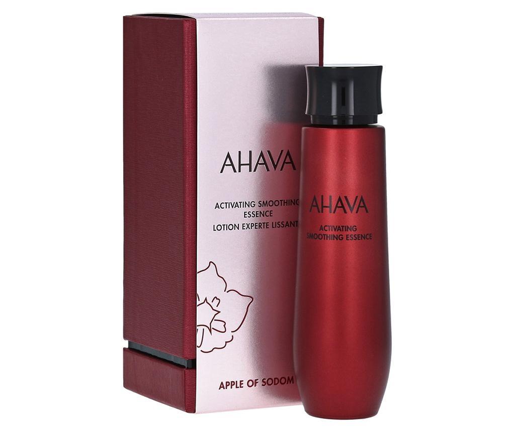Ser hidratant pentru fata Ahava Apple of Sodom 100 ml