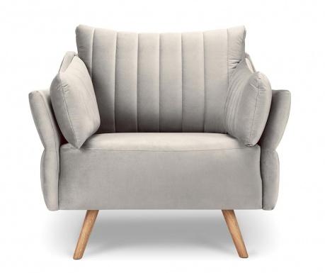 Fotel Elysee Beige