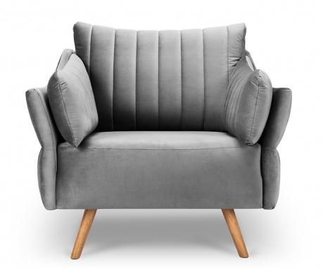 Fotel Elysee Light Grey